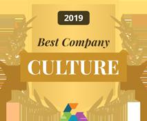 best company culture award