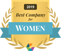 best company for women award