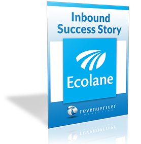 inbound marketing success story