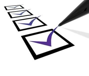 web development company checklist
