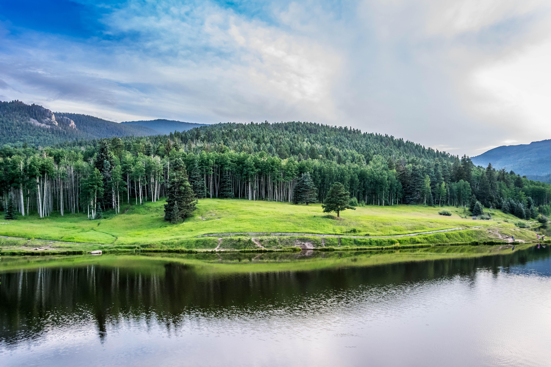 Colorado Landscape Image