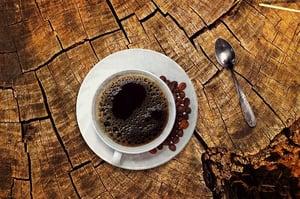 coffee to keep you going