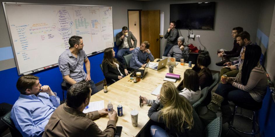 Our Digital Marketing Team Revenue River Marketing