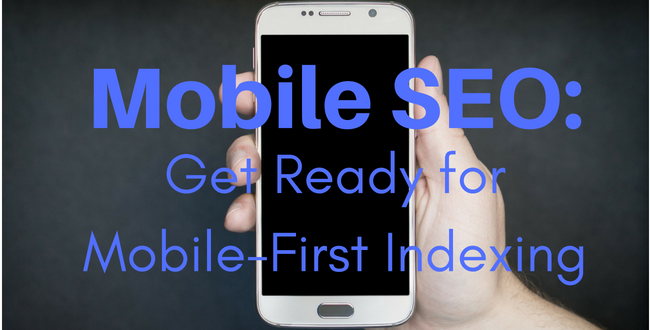 Mobile SEO Strategy