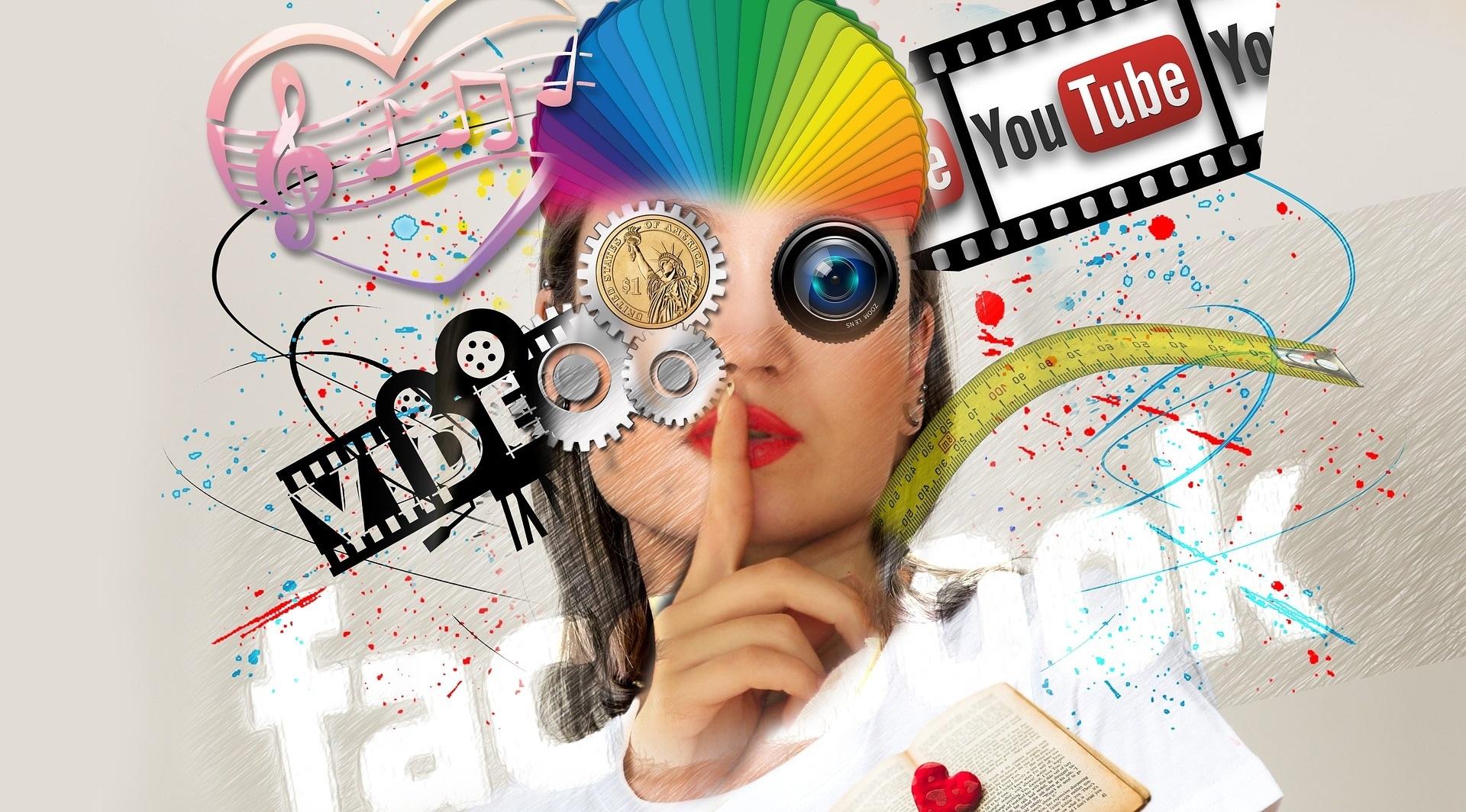 The changing social media marketing landscape