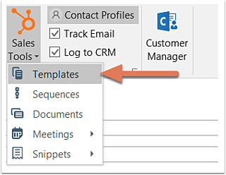 HubSpot-outlook-use-templates-sales-tools