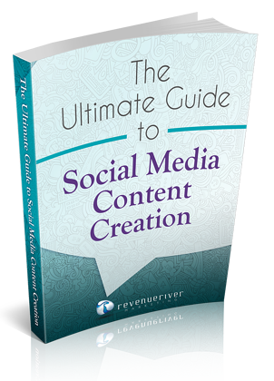 guide to social media content