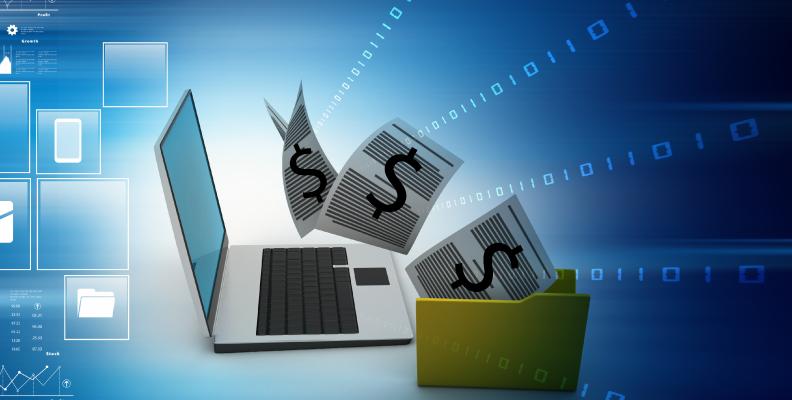 ecommerce revenue online