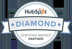 HubSpot Diamond Agency Partner