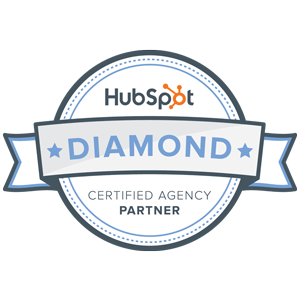 Revenue River is a Diamond HubSpot Agency Partner