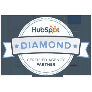 Revenue River is a Diamond HubSpot Agency Partner