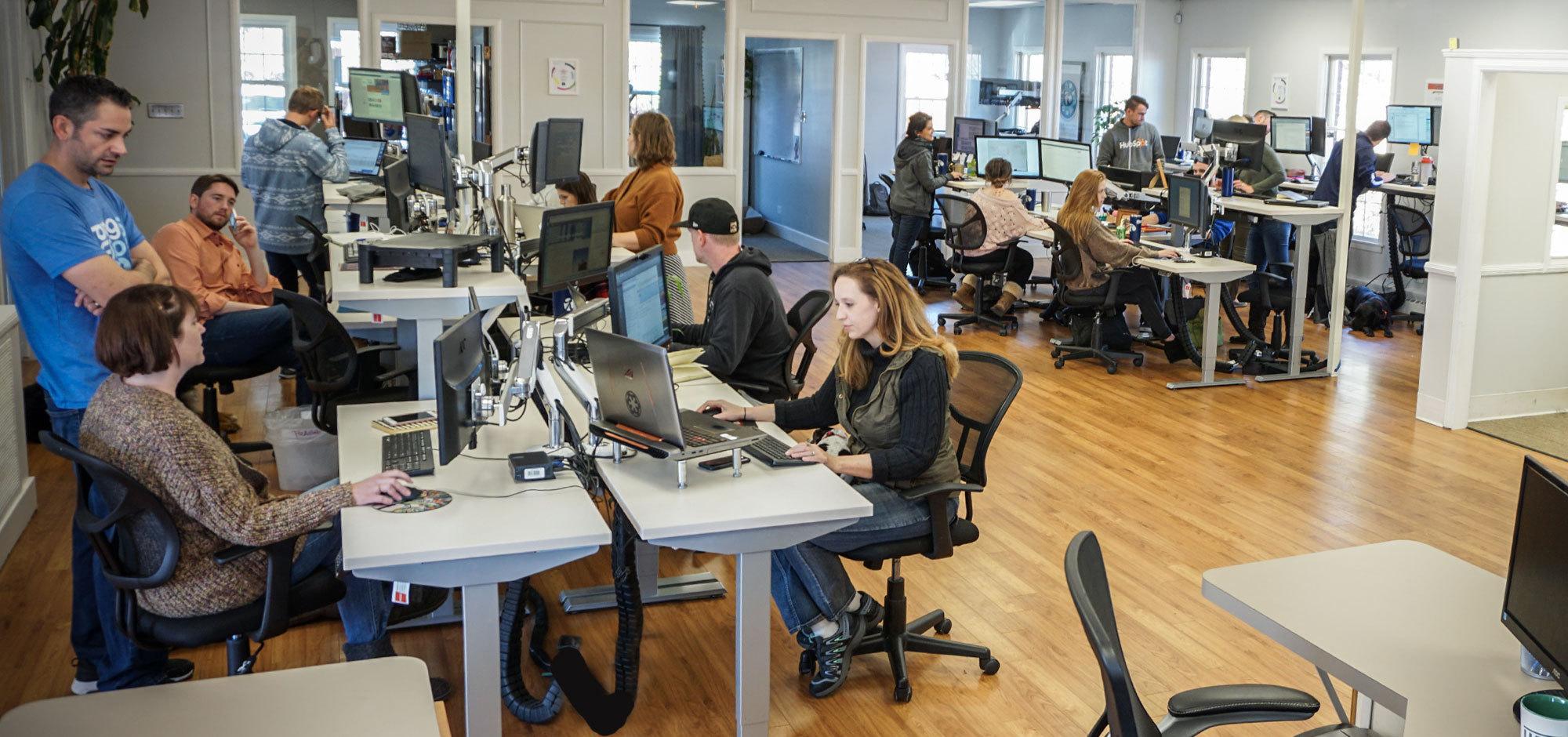 Revenue River Office