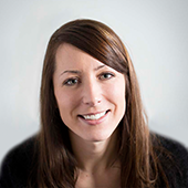 Director of Sales Enablement, Amanda Daume