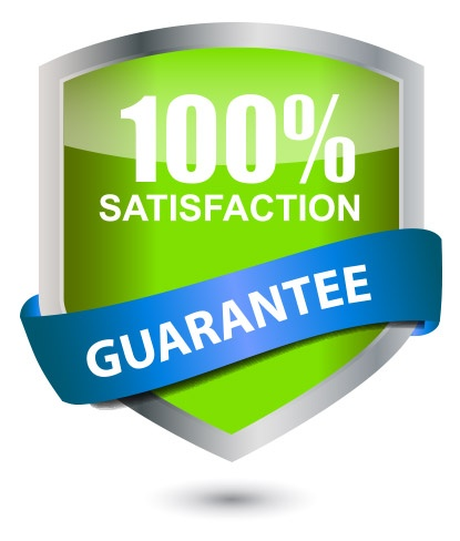 digital marketing campaign satisfaction guarantee