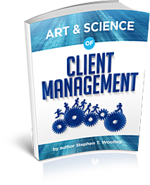 The Art & Science of Client Management