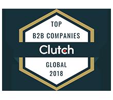 top global B2B company 2018