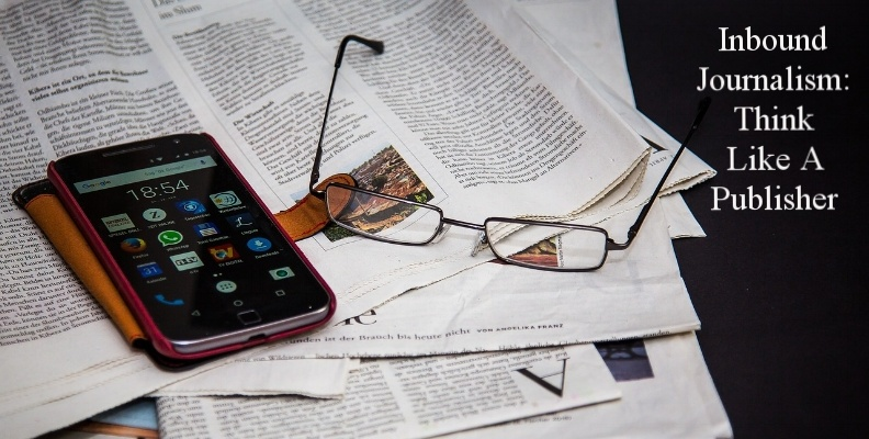 What is Inbound Journalism?