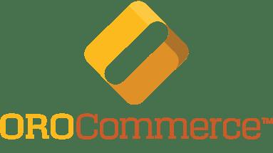 orocommerce b2b ecommerce platform logo