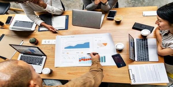 digital marketing execution plan