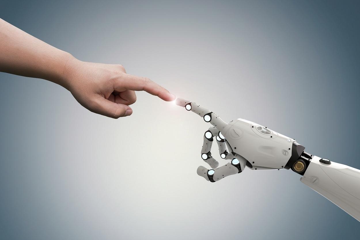 AI is revolutionizing web design