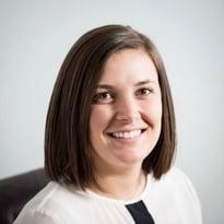 Senior Search Analyst Nicole Rende