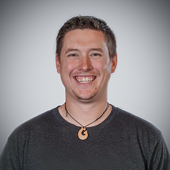 Marc Herschberger is our Director of Marketing