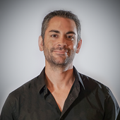 Mike Del Cuore is our Director of Interactive Services