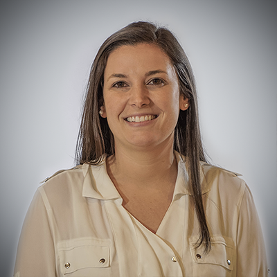 Director of Search, Nicole Lawrence