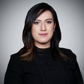 Sara Ceballos Headshot