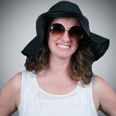 Jenna Weaver Headshot