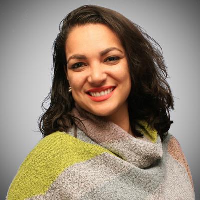 Michell-Elena Diaz
