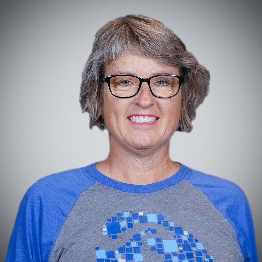 Pattie Kettle - Client Success Manager