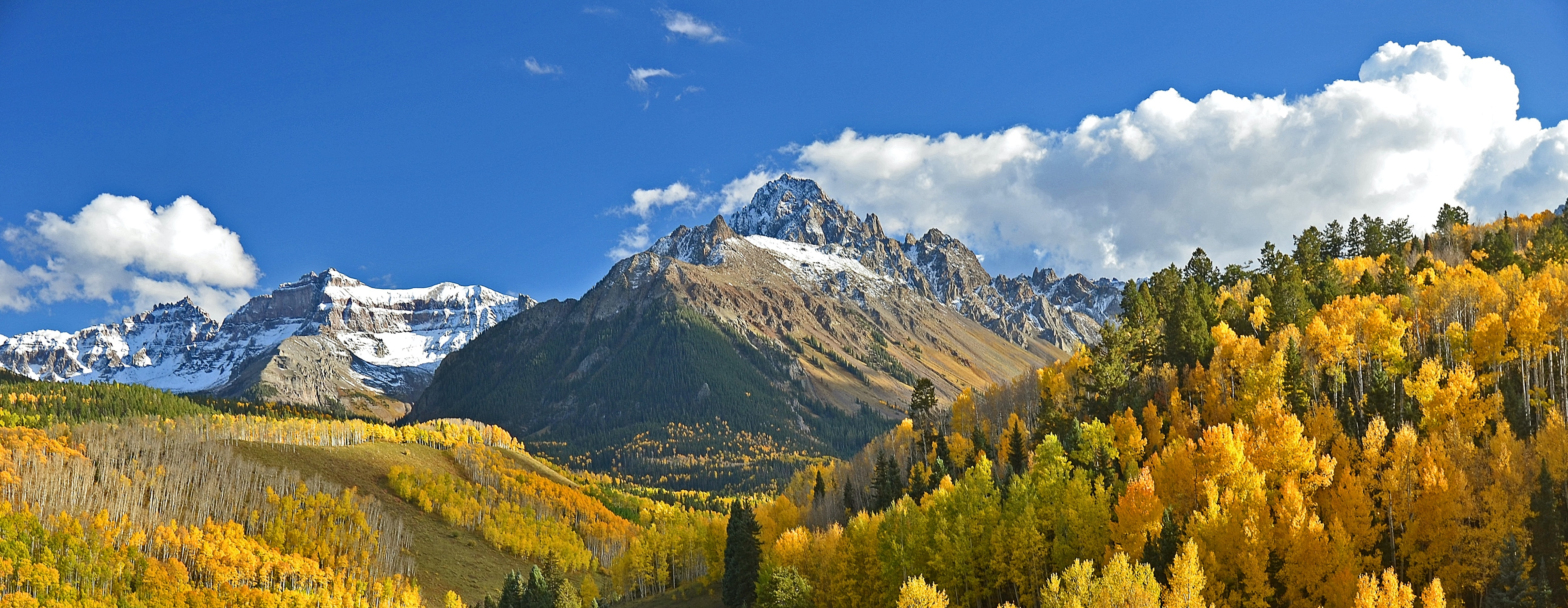 Rebecca Fassler Header Image Yellow Mountain