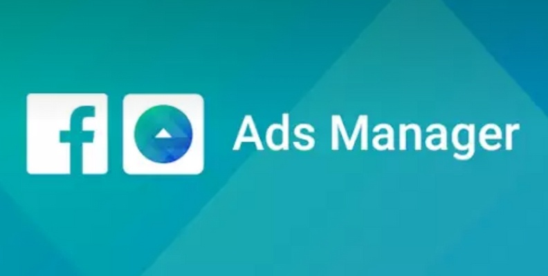 Image result for facebook ad manager logo