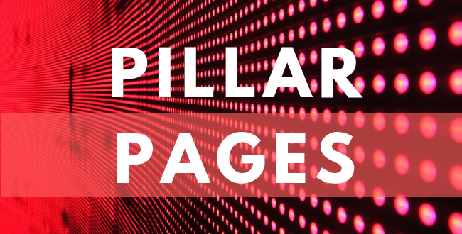 Creating Killer Pillar Pages: Tips to Optimize Your Pillar Page