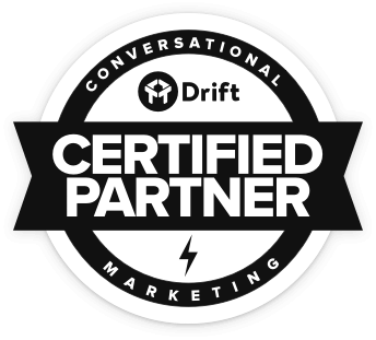 Certified Drift Partner Conversational Marketing