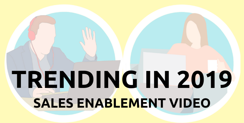 Sales Enablement Video