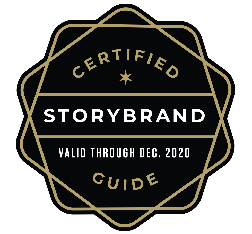 Certified StoryBrand Guide