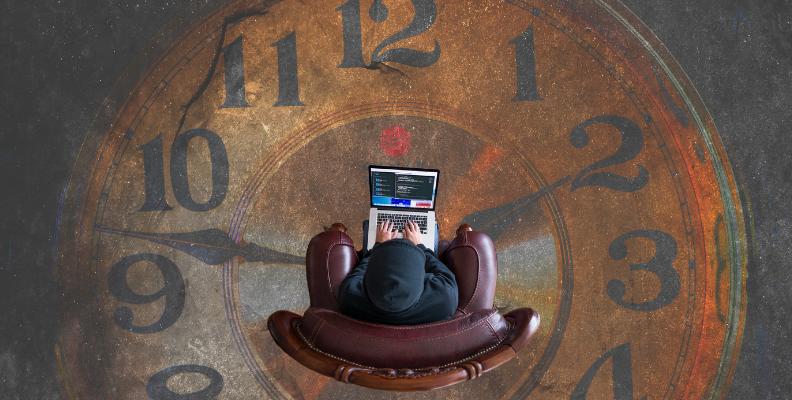 Send time personalization