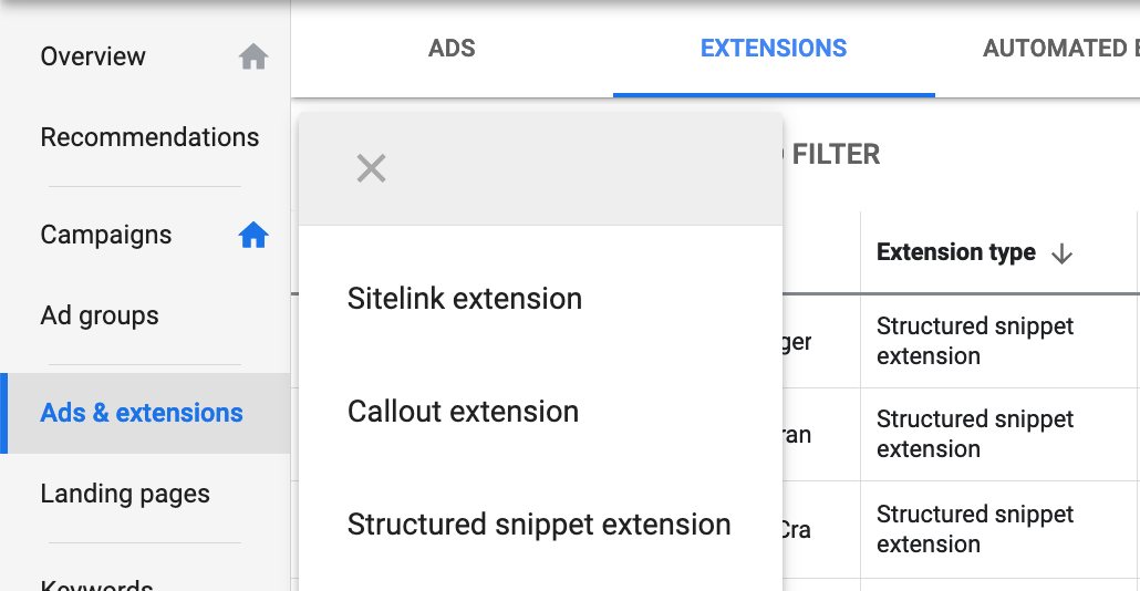 navigate-to-sitelink-extensions