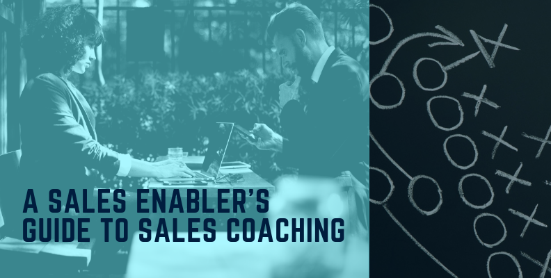 Guide to sales coaching