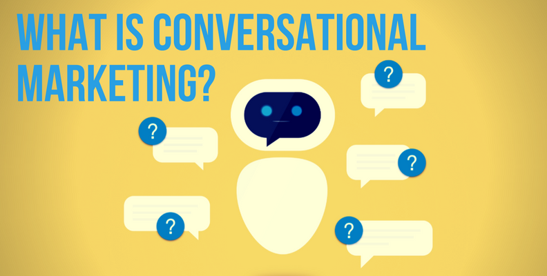 What is Conversational Marketing