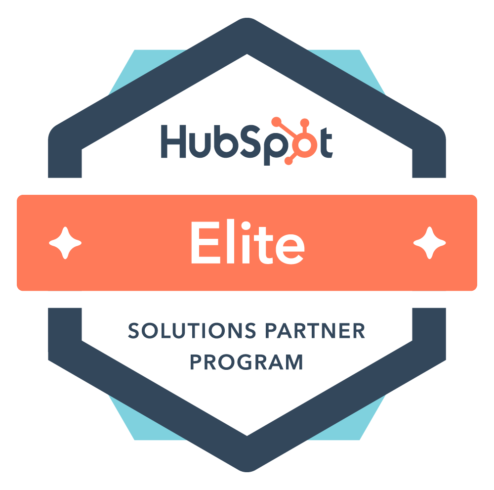 HubSpot Elite Partner