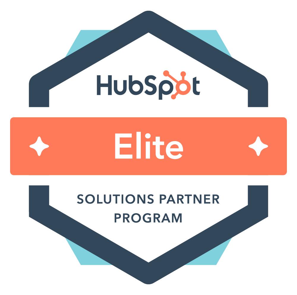 HubSpot Elite Partner