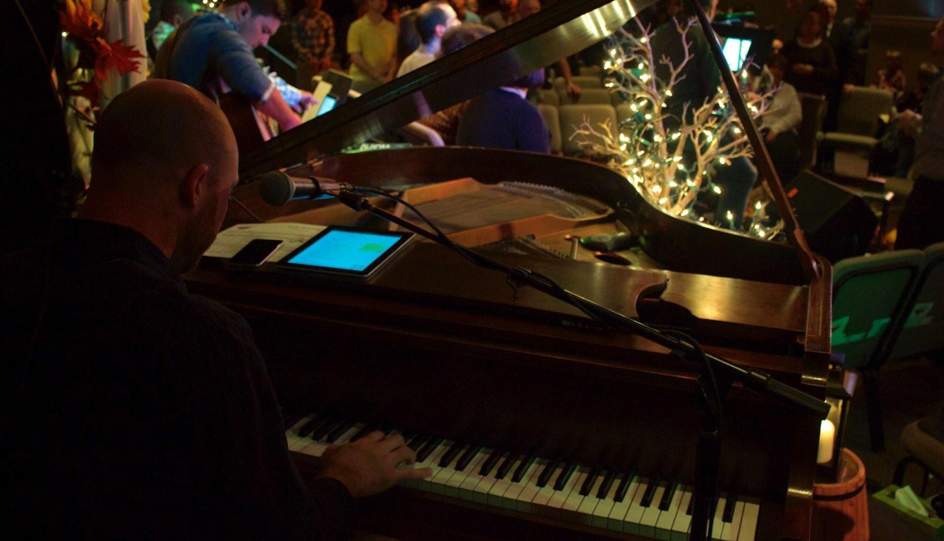 Nathan Gifford Music