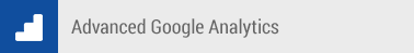 Jake's Advanced Google Analytics Certification