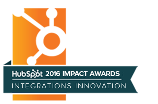 2016 Grand Prize Winner Integrations Innovation